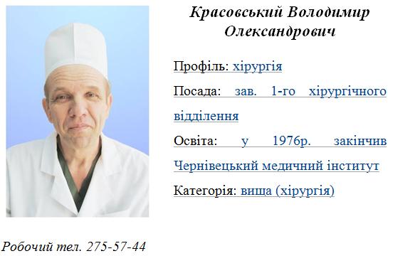 krasovskiy